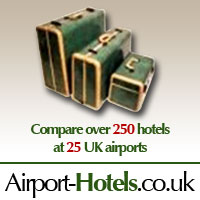 Belfast City Airport Hotels